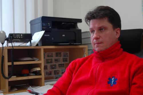 David Belko